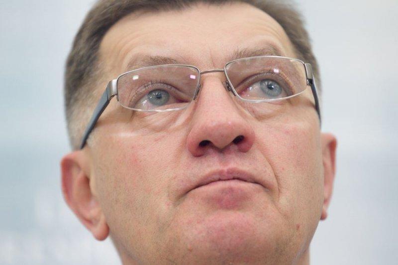 Algirdas Butkevicius, premierul Lituaniei