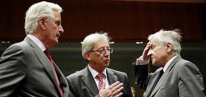 Michael Barnier le-a dat sah nemtilor cu noua propunere draft a Comisiei Europene